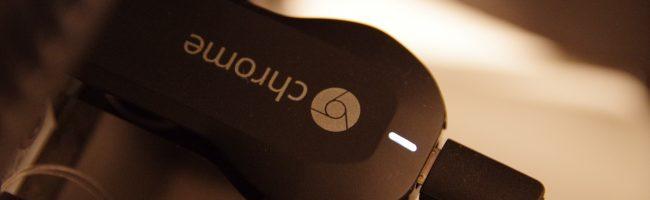 Google Chromecast Opinione