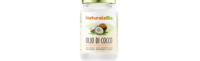 opinione olio di cocco naturalebio